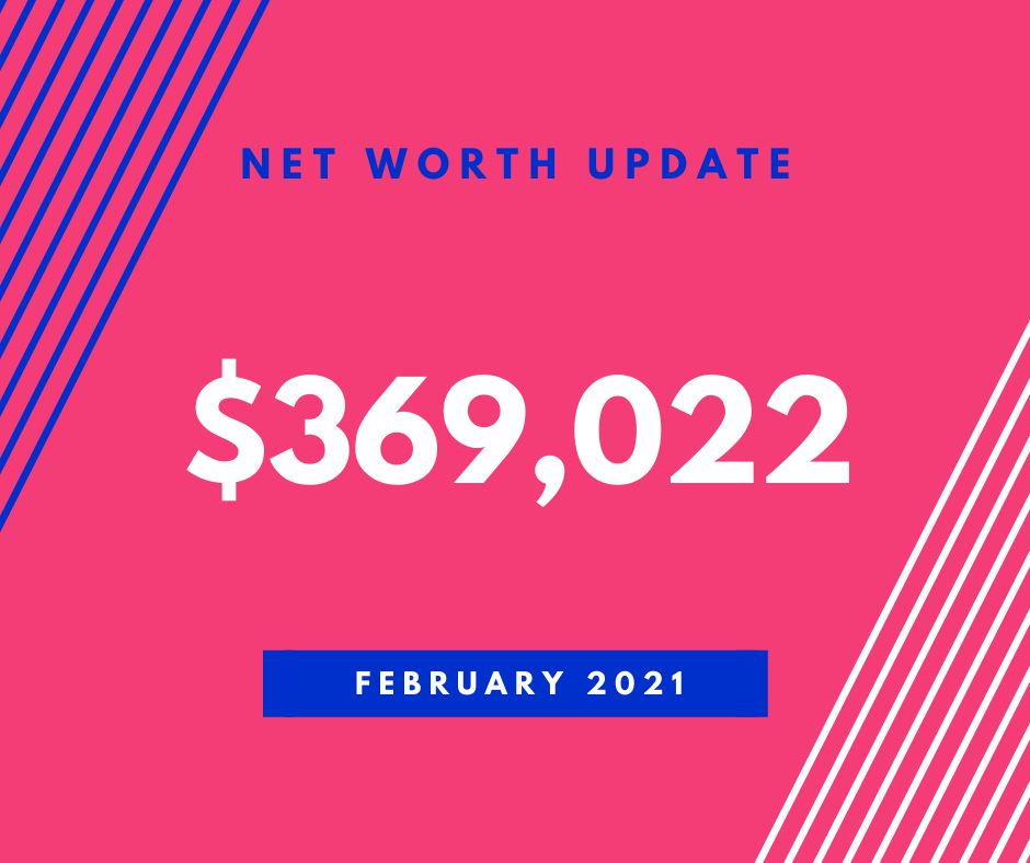 Money Prowess Net Worth Update February 2021